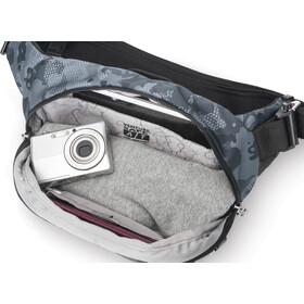 Pacsafe Vibe 100 Hip Pack grey/camo